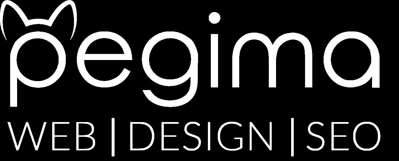 Pegima SEO logó - keresőoptimalizálás, webszövegírás, honlapelemzés, webshop SEO