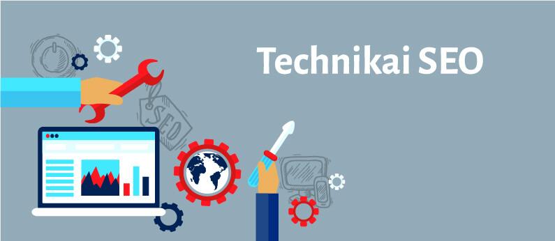 Állítsd be a technikai SEO-t a weboldaladon!