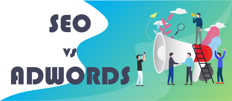 Google keresőoptimalizálás vs online hirdetés